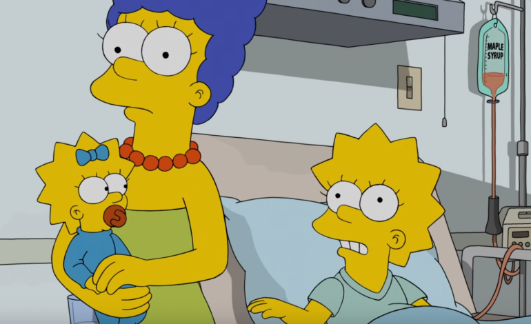'The Simpsons' No Longer Allows White Actors to Play Non-White Characters