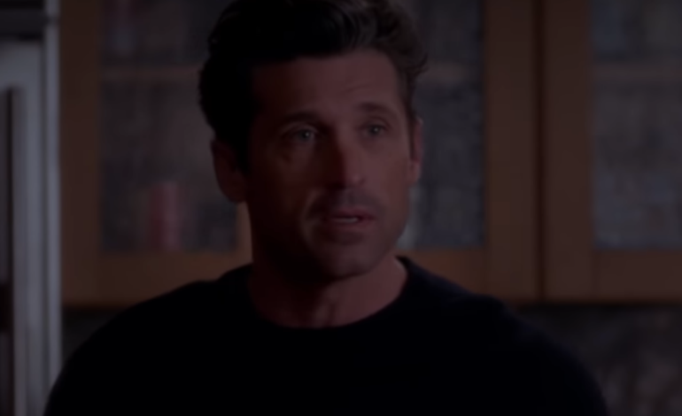 Patrick Dempsey portrays 'Grey's Anatomy' McDreamy to Urge People to Wear Masks