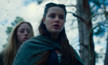 Netflix's 'Cursed' Starring Katherine Langford Releases New Trailer
