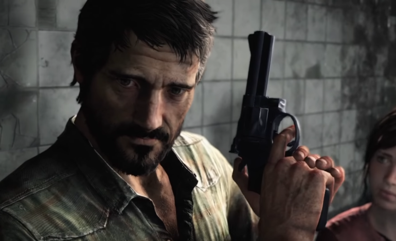 Gabriel Luna Marks the Beginning of 'The Last of Us' Production with First Behind-the-Scenes Photo