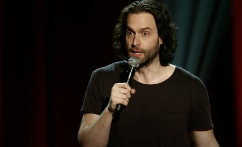 Chris D'Elia's 'Workaholics' Episode Removed From Hulu, Amazon Prime, Comedy Central