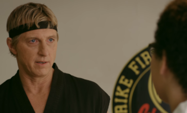 Netflix Acquires the Rights to 'Cobra Kai'