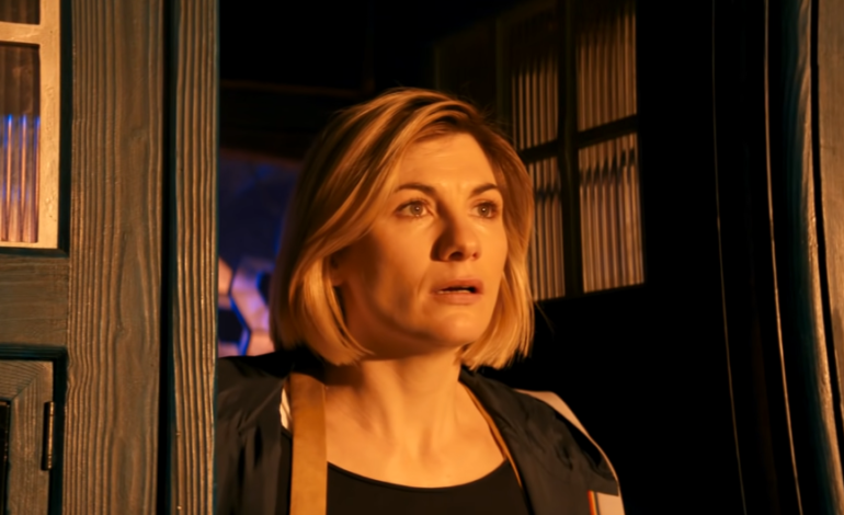 Jodie Whittaker and David Tennant Bring 'Doctor Who' Fans to the Edge of Reality in New Video Game
