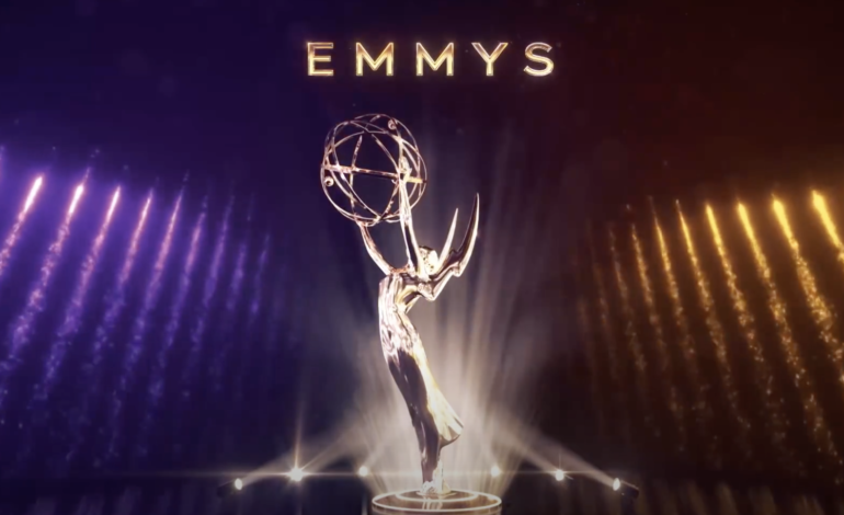 Emmys Announce Week-Long Schedule For Creative Arts Ceremonies
