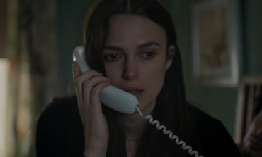 Keira Knightly to Headline Hulu's Adaptation of 'The Other Typist'