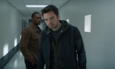 Disney+ Removes 'The Falcon and the Winter Soldier' from August Schedule