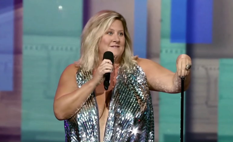 New HBO Comedy Series 'Somebody Somewhere' to Star Bridget Everett