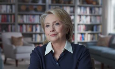Fictional Novel on Hillary Clinton, 'Rodham,' to Be Adapted as Hulu Series by Sarah Treem