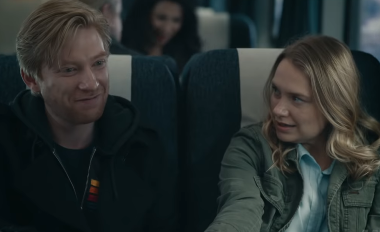 HBO's 'Run,' Starring Merritt Wever and Domhnall Gleeson, Cancelled After 1 Season