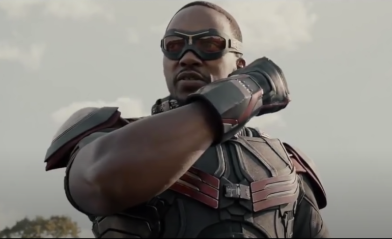 Anthony Mackie, Who Portrays Falcon, Compares New Disney+ Series 'The Falcon and the Winter Soldier' to a MCU Full-Length Film