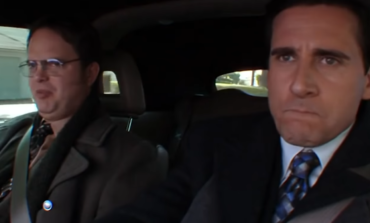 NBC Has No Plans to Film 'The Office' Reboot