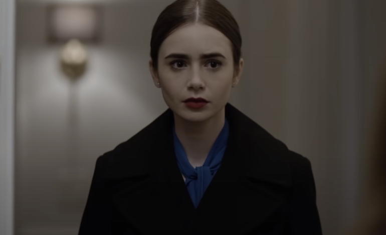 Darren Star's 'Emily in Paris' Starring Lily Collins Moves from Paramount Network to Netflix, Will Stream this Fall