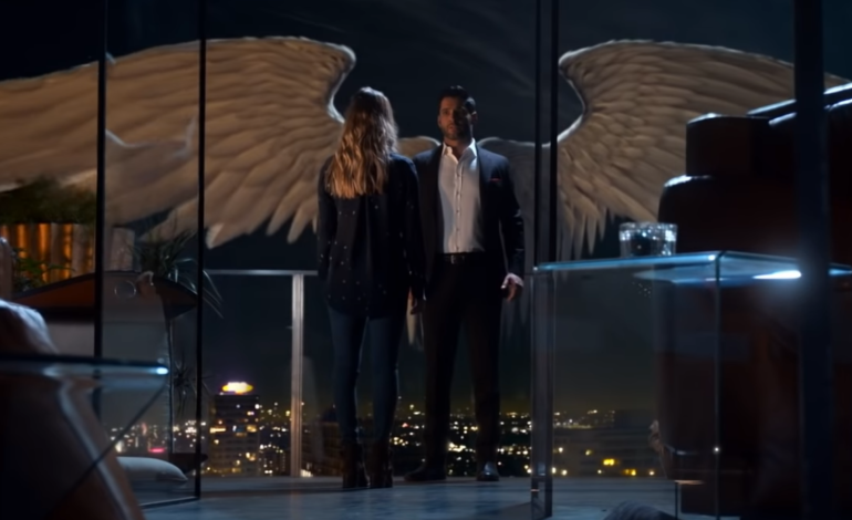 Netflix Releases 'Lucifer' Season 5 Trailer