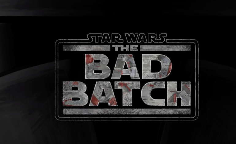 Disney+ New Animated Series 'Star Wars: The Bad Batch' Announced for 2021
