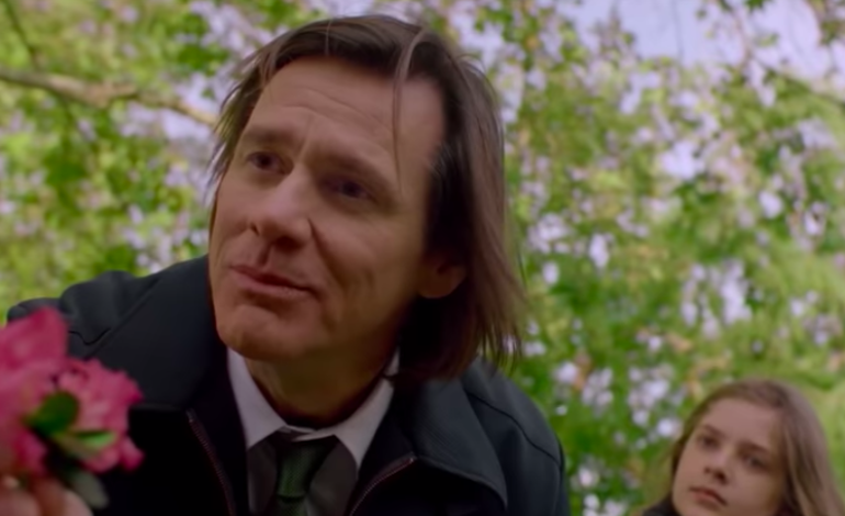 Showtime Cancels Jim Carrey Comedy 'Kidding'