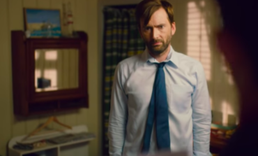 AMC's Streaming Platform Sundance Now Adds David Tennant's 'Des' to its Catalog