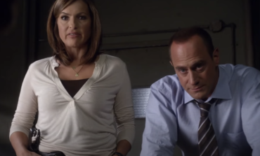 Christopher Meloni and Mariska Hargitay of 'Law & Order: SVU' Tease Reunion in Dick Wolf Spinoff on Instagram