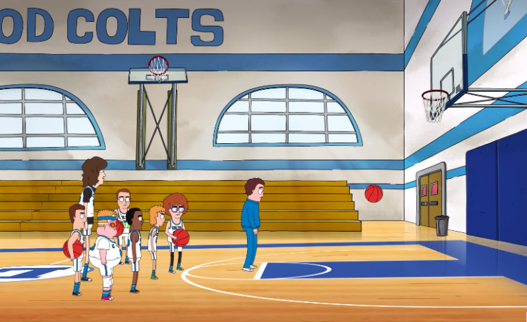 Netflix Announce Premiere Date and Voice Cast with Teaser Trailer for 'Hoops'