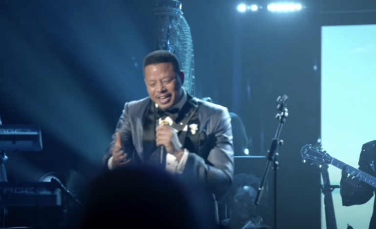 Terrence Howard Stars In and Directs Pilot Of 'Delta Blues', Produced by Zero Gravity Management