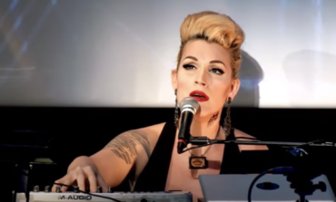 Trans Vocalist and Writer Our Lady J to Create 'Rub & Tug' into Series about Trans Crime Boss Dante 'Tex' Gill