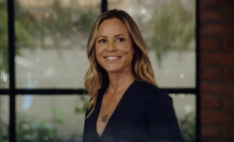 Maria Bello Inks Deal With Gersh And Exits 'NCIS' In Season 18