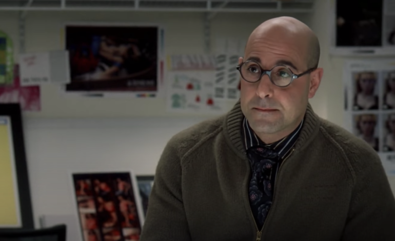 Stanley Tucci Joins Limited Series Cast for Alejandro Amenábar's Spanish Thriller 'La Fortuna'