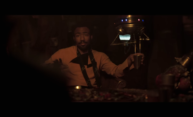 Donald Glover's Lando Calrissian Rumored to Star in Disney+ Spin-off Show