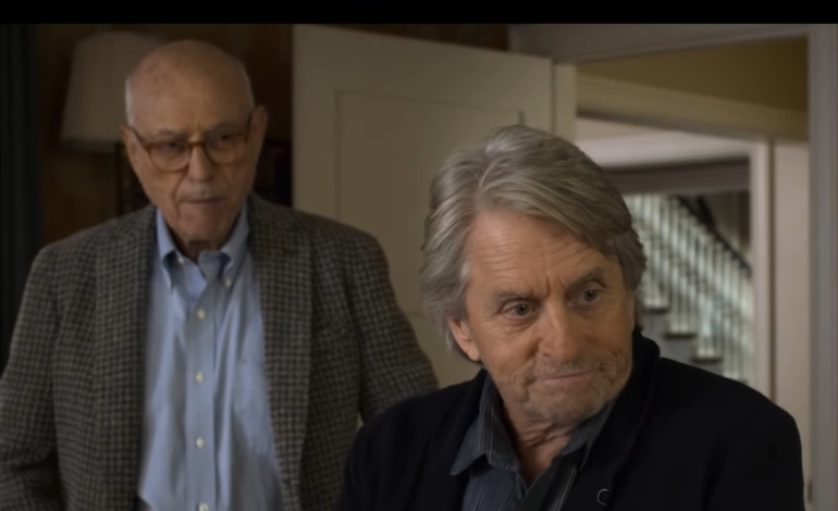 Alan Arkin Will Not Be Returning For The Final Season of 'The Kominsky Method'