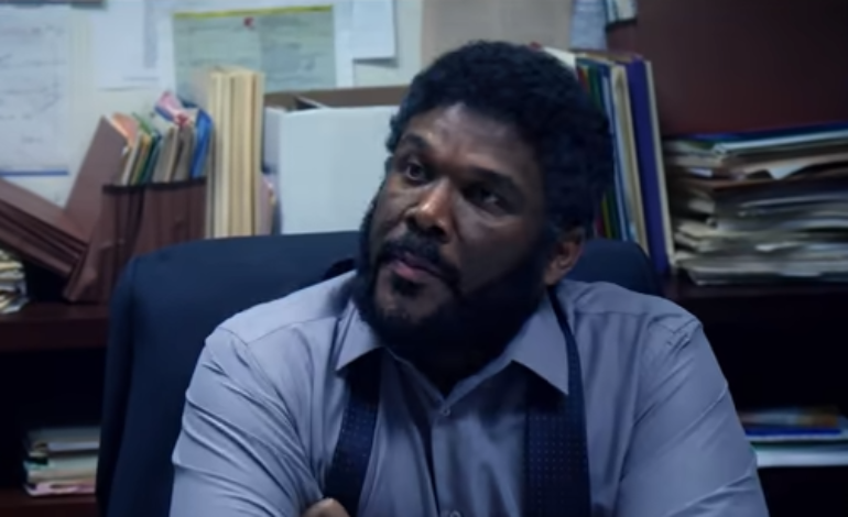 Tyler Perry Opens Up About Filming During Pandemic