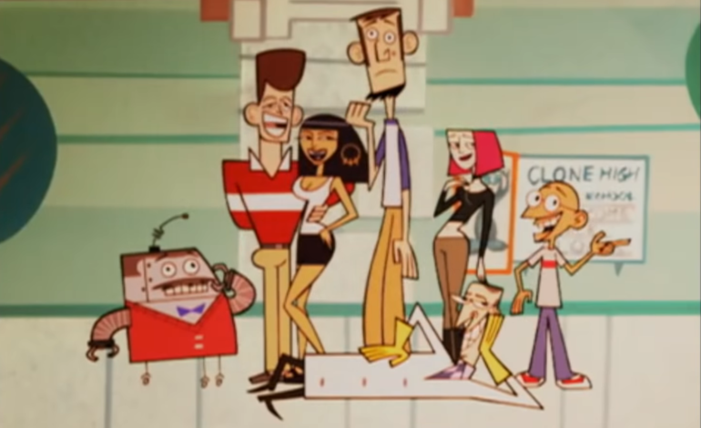 MTV Revives Phil Lord and Chris Millers' Cult Classic 'Clone High'
