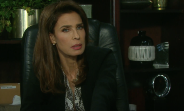 Kristian Alfonso Leaves 'Days Of Our Lives' After Nearly Four Decades