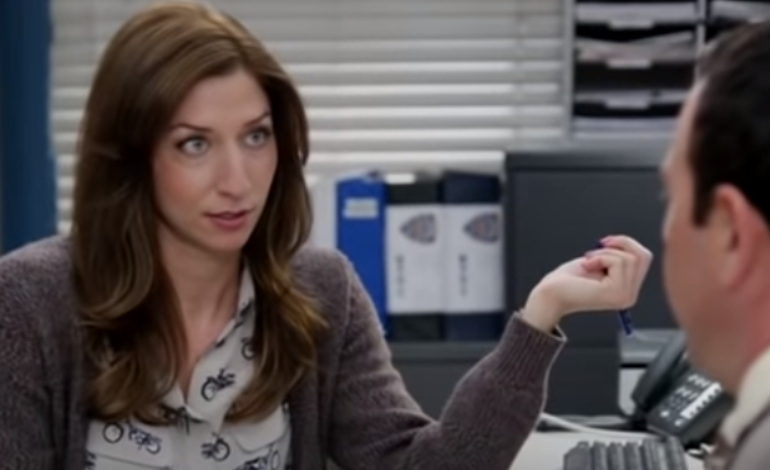 Actress Chelsea Peretti Thinks 'Brooklyn-Nine-Nine' Should Defund Police In New Season