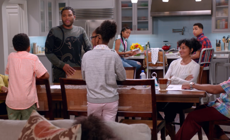 'Black-ish' Team Discusses Upcoming Spinoff And Election Special