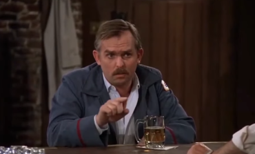 John Ratzenberger, 'Cheers' Mailman Cliff Calvin, Delivers a Special Message about the United States Postal Service