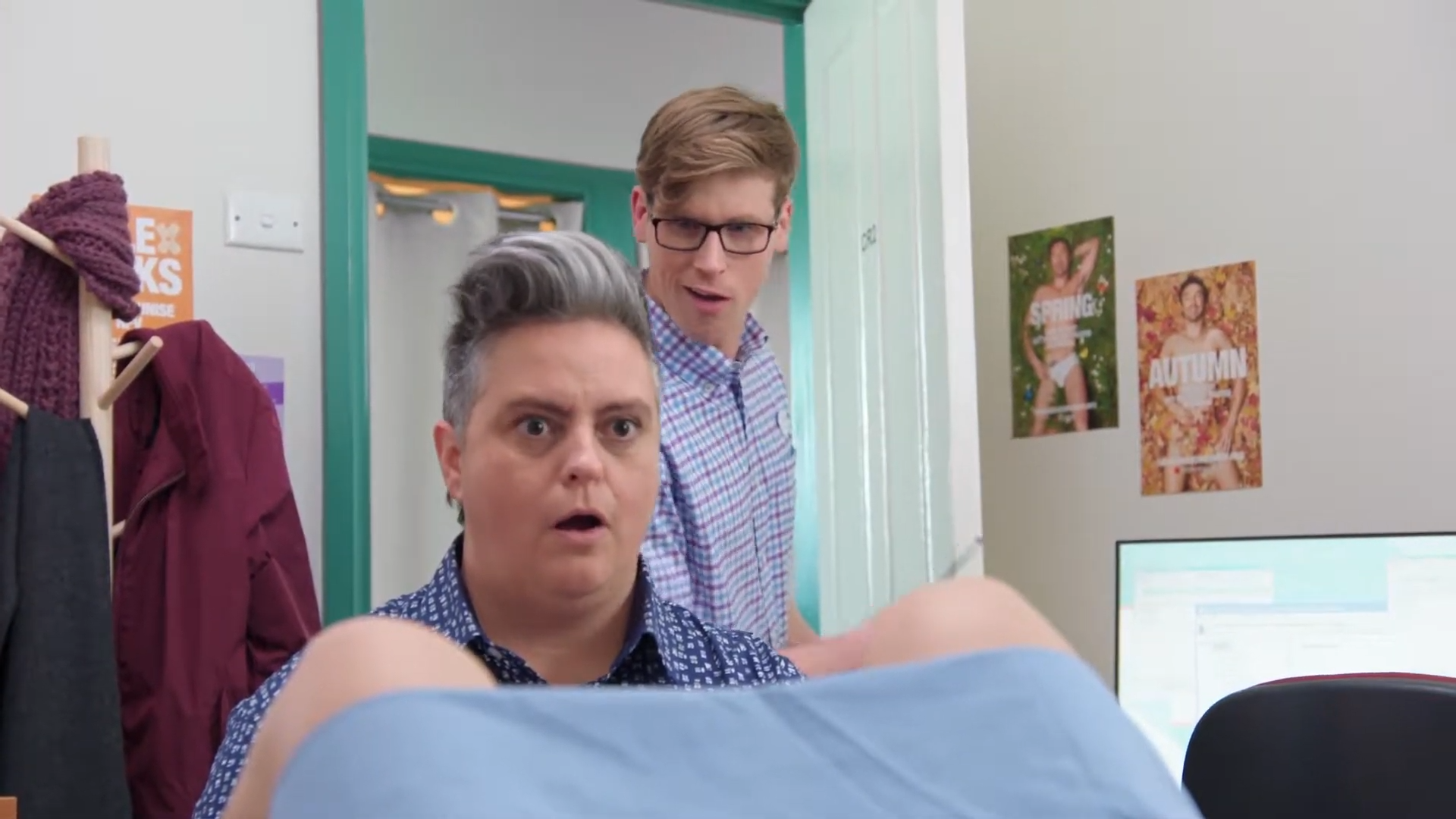 Queer-Led Australian Sitcom 'Metro Sexual' to Premiere on Crackle in September