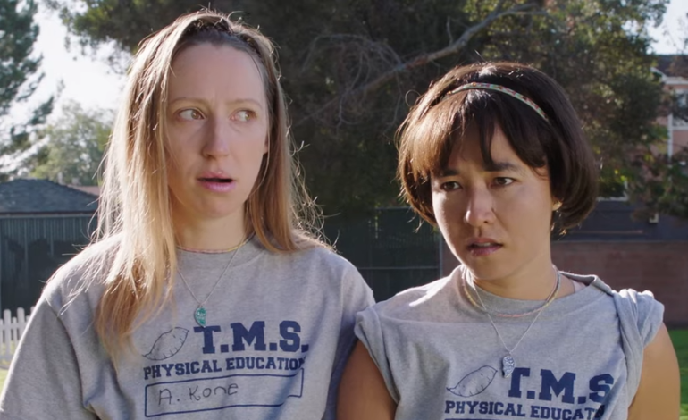 'PEN15' Stars Anna Konkle and Maya Erskine Discuss Show's Second Season