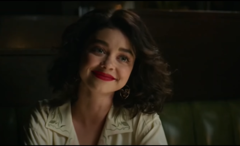 Sarah Hyland Casted in New ABC Pilot 'Yours, Mine, & Paul's' from Executive Producer Ty Burrell