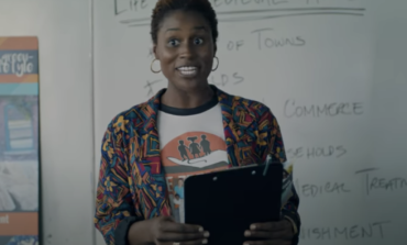 Issa Rae, Creator and Star of HBO's 'Insecure,' Set to Executive Produce Two-Part Documentary 'Seen & Heard' On Black Representation in TV for HBO