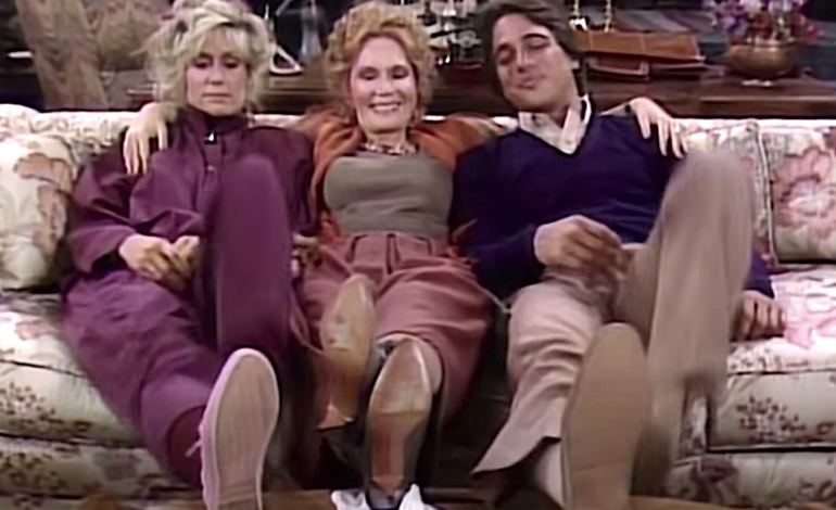 Sony Pictures Television Rebooting 'Who's The Boss?' Sequel With Tony Danza & Alyssa Milano