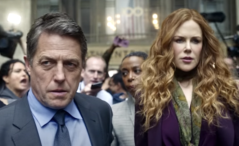 HBO Announces Release for New Limited Series 'The Undoing' Starring Nicole Kidman and Hugh Grant