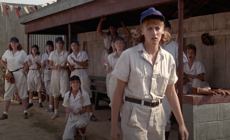 Amazon Orders Reboot Series 'A League Of Their Own'