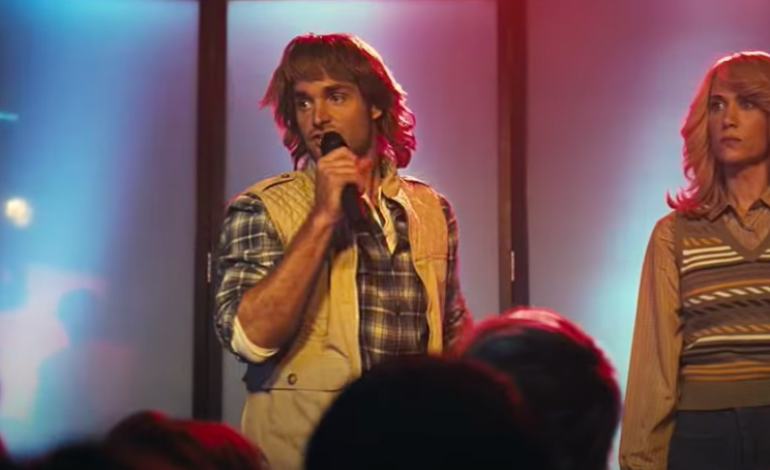 Peacock TV Announces 'MacGruber' Spin-Off Series Featuring Will Forte