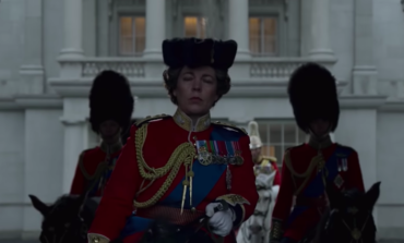 Netflix Releases Premiere Date and Trailer for Season 4 of 'The Crown'