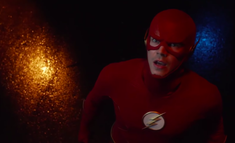 DC and The CW Release Season 7 Trailer for 'The Flash'