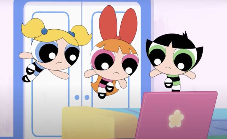 'The Powerpuff Girls' Live-Action Series From Diablo Cody and Heather Regnier In Development at The CW