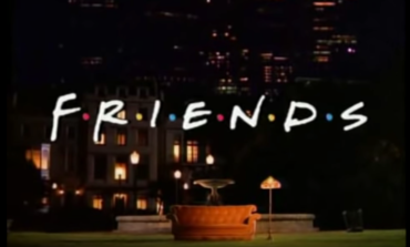 HBO Max-Slated 'Friends' Reunion Delayed Again Amid Pandemic