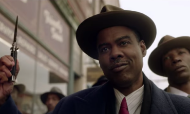Chris Rock on the Challenges of Playing a Mob Boss on the Upcoming Season of 'Fargo'
