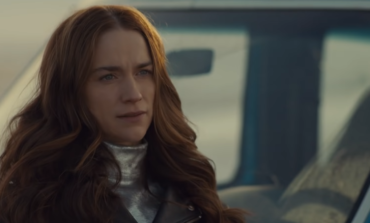 'Wynonna Earp' Will Come to an End After Season 4