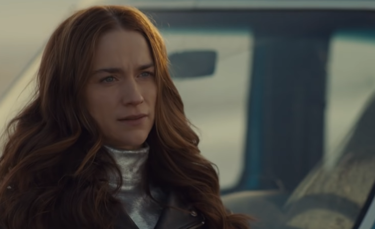 'Wynonna Earp' Star Melanie Scrofano Elicits Pride with Directorial Debut on SyFy
