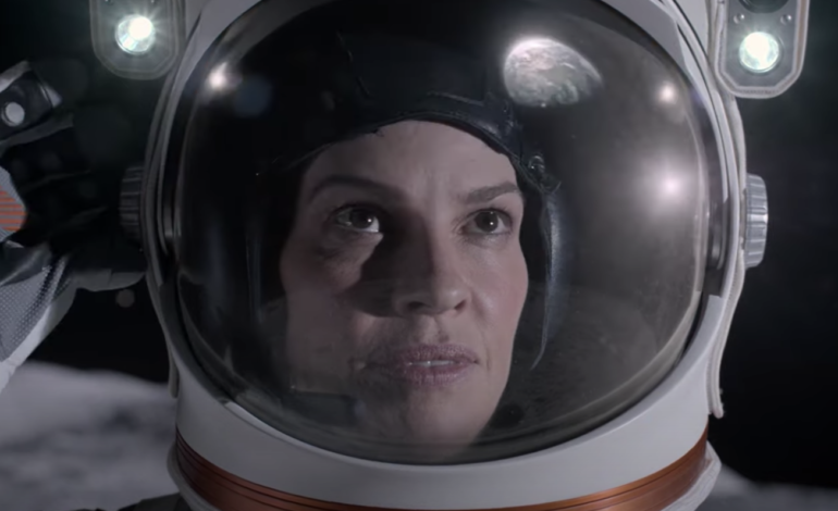 Netflix Has Lift Off: Releases First Trailer for 'Away' Series ...